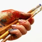 artista-pittore