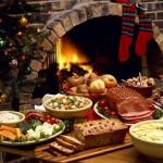 foto menù delle feste